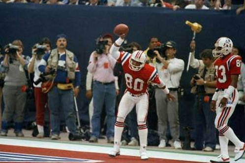 1985 New England Patriots Super Bowl XX Season on DVD - Irving Fryar John Hannah