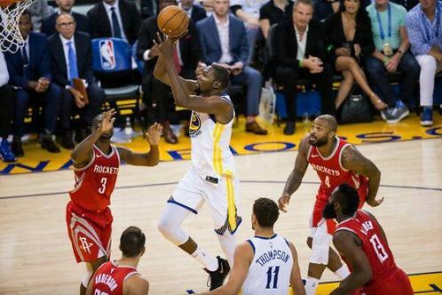2018 Golden State Warriors NBA Playoff Run on DVD - Kevin Durant MVP