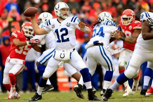 2018 Indianapolis Colts AFC Divisional Playoff Season on DVD - Andrew Luck