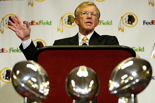 1982, 1987 & 1991 Complete Washington Redskins Super Bowl Winning Seasons On DVD