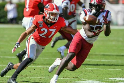 2019 South Carolina Gamecocks Upset Georgia Bulldogs on DVD - 2OT Complete Game