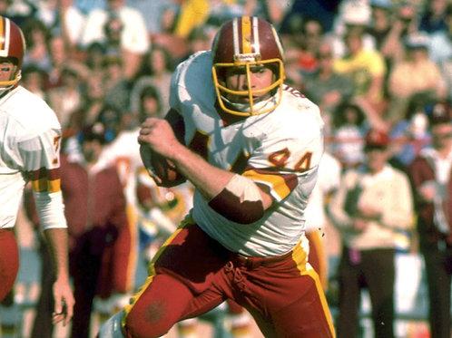 1984 Washington Redskins NFC Divisional Season on DVD - John Riggins