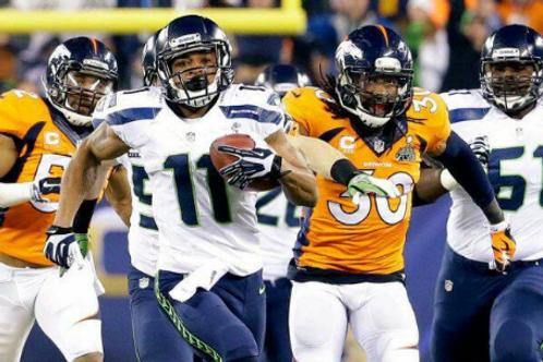 Super Bowl XLVIII on DVD - Seattle Seahawks vs Denver Broncos - Complete Game