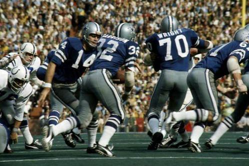 1970 Dallas Cowboys Complete Playoff Run & Super Bowl V 5 on DVD