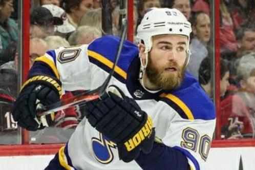 2019 St. Louis Blues NHL Playoff Run on DVD - Ryan O'Reilly MVP