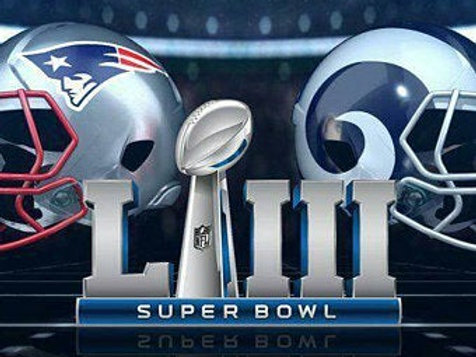 Super Bowl LIII 53 Deluxe 7 DVD Edition New England Patriots vs Los Angeles Rams