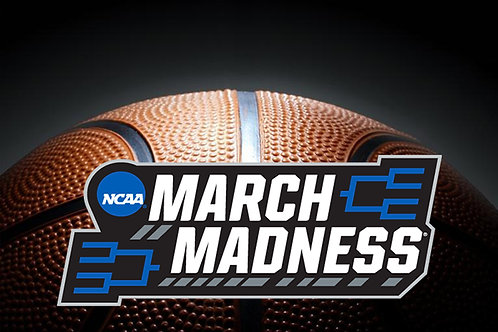 2019 NCAA Sweet 16 on DVD - All 8 Games