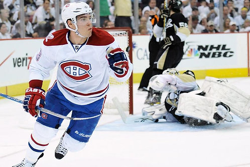 2010 NHL EC Semifinals on DVD - Canadiens vs Penguins - All 7 Games