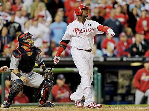 2011 MLB NLDS on DVD - St Louis Cardinals vs Philadelphia Phillies - All 5 Games