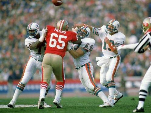 1984 Miami Dolphins Super Bowl XIX 19 Season on DVD - Dan Marino 48 TD Passes!