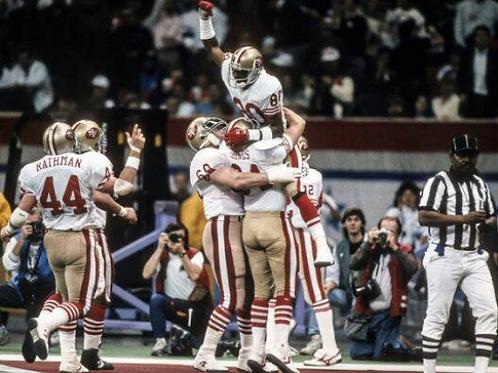 Super Bowl XXIV 24 San Francisco 49ers vs Denver Broncos on DVD - Complete Game