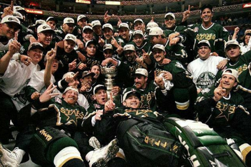 1999 Stanley Cup Finals - Dallas Stars vs Buffalo Sabres on DVD - All 6 Games