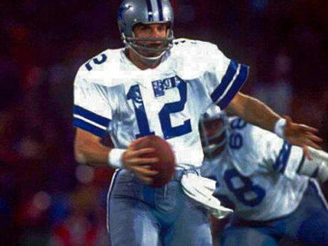 1977 Dallas Cowboys Super Bowl XII 12 Season on DVD - Roger Staubach