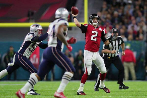 2016 Atlanta Falcons Super Bowl LI 51 Season on DVD - Matt Ryan
