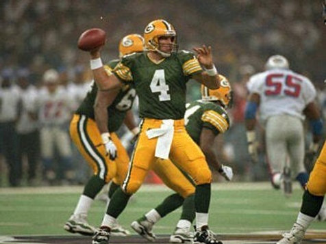 1996 Green Bay Packers Super Bowl XXXI 31 Season on DVD - Brett Favre 2nd MVP