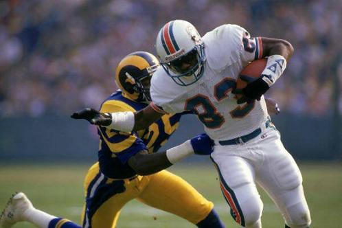 1986 Miami Dolphins Complete Season on DVD - Mark Clayton Mark Duper Dan Marino