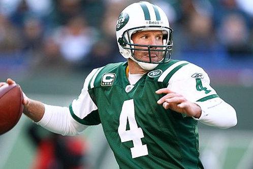 2008 New York Jets Complete Season on DVD - Brett Favre