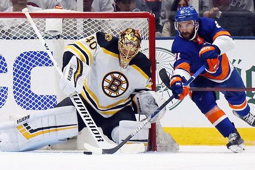 2021 NHL 2nd Round Playoff - NY Islanders Vs. Boston - All 6 Games