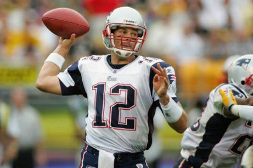 2005 New England Patriots AFC Divisional Season on DVD Tom Brady Richard Seymore