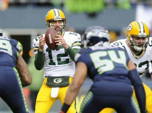 2014 Green Bay Packers NFC Championship Season on DVD - Aaron Rodgers