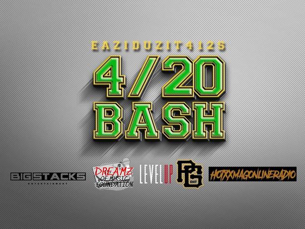 420 Bash