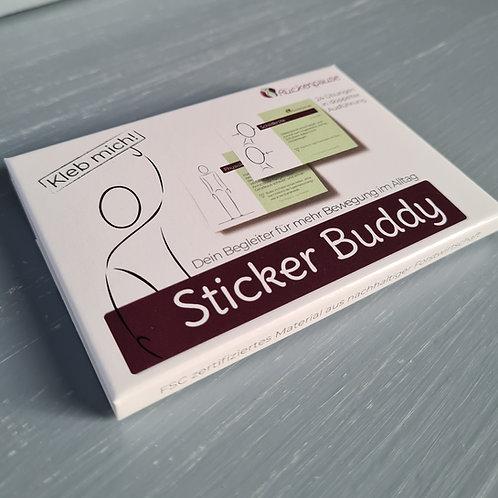 1er Sticker Buddy