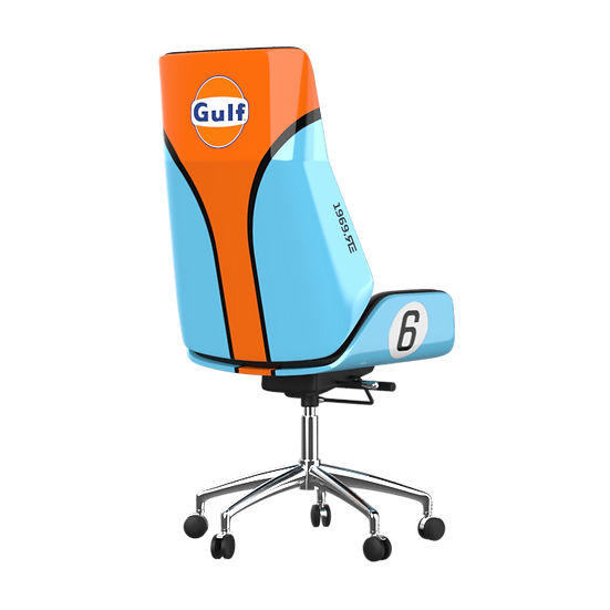 OFFICE CHAIR GT 1969
