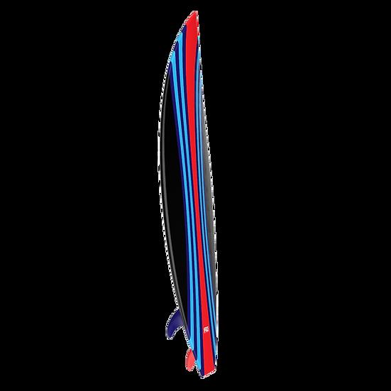 Surf  Turbo Black