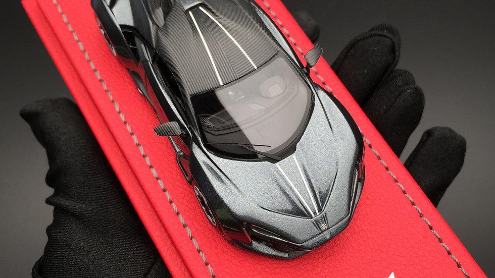 W Motors Fenyr SuperSport - FOS Goodwood