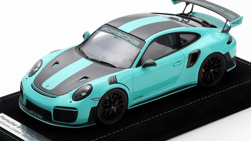 1:18 Porsche GT2 RS