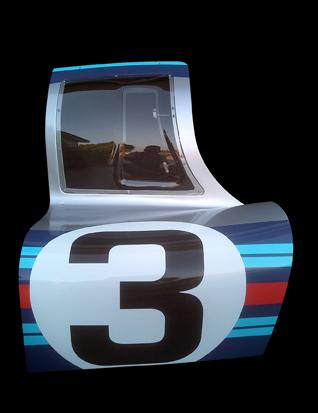 Porsche 917 Sebring