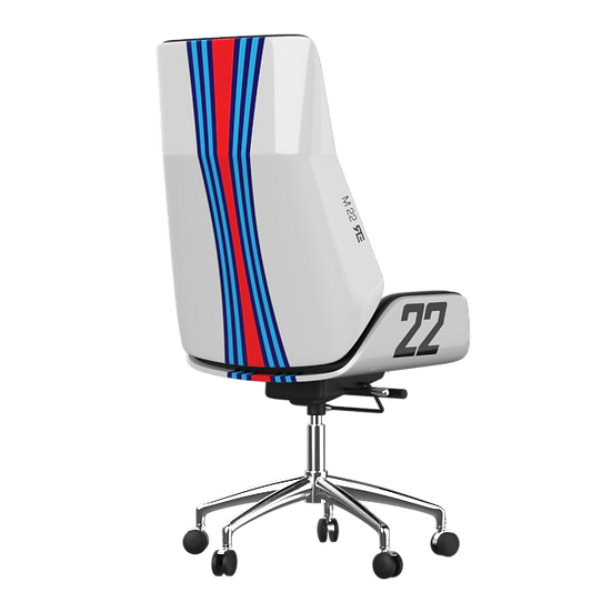 OFFICE CHAIR M22