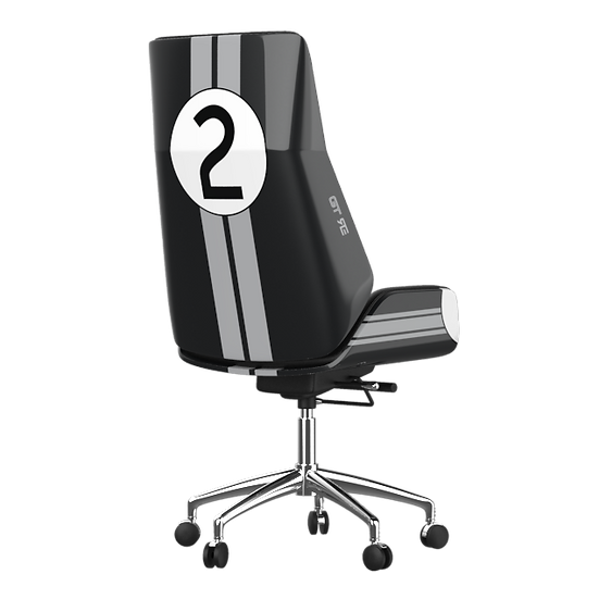OFFICE CHAIR GT 66'