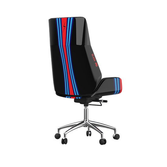 OFFICE CHAIR BLVCK