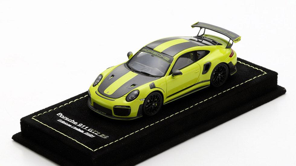 1:43 Porsche GT2 RS