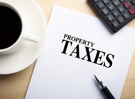 How Property Taxes Are Determined