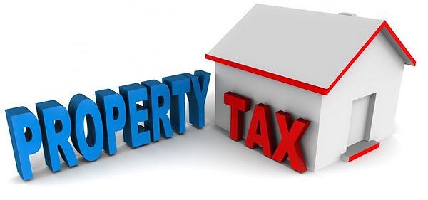 Property Tax Help