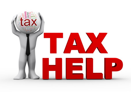 Property Tax Help: How To Get A Property Tax Loan