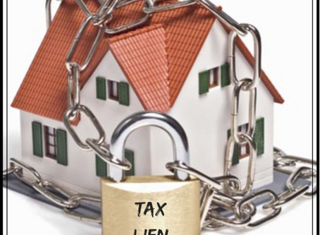 Options After a Property Tax Sale on Your Home