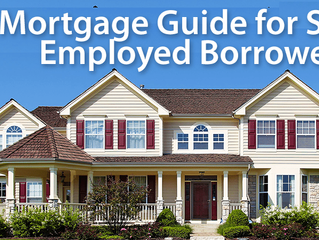Self-employed mortgage borrower? Here are the rules
