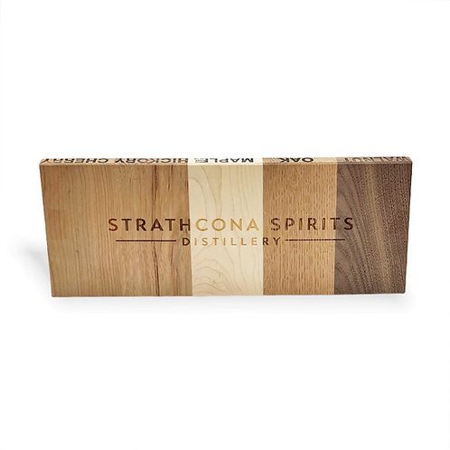 Cocktail Smoking Board