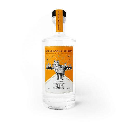 Badland Seaberry Gin, 750mL