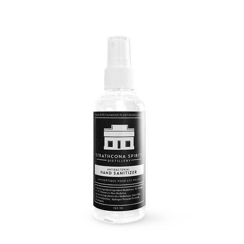 Antibacterial Hand Sanitizer with Sprayer, 250mL