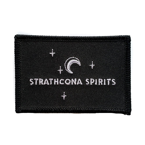Strathcona Spirits Patch