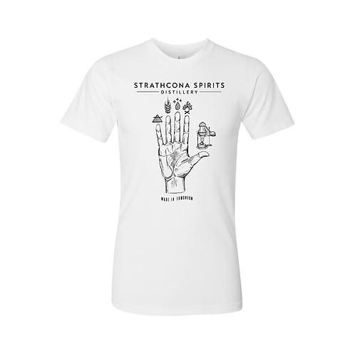 Hand of Mysteries Tee