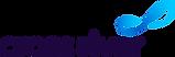 Cross River_Hero Logo_Purple with Dark B