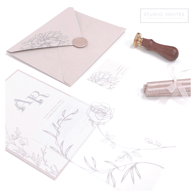 DUSTY ROSE INVITATION - STUDIO INVITES.p