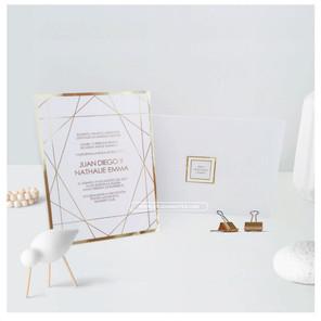 WHITE GOLD INVITATION - STUDIO INVITES.j