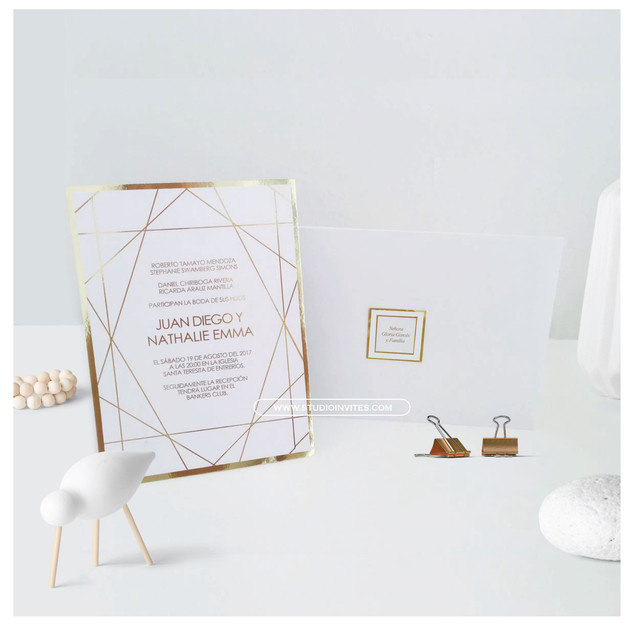 WHITE GOLD INVITATION - STUDIO INVITES.j