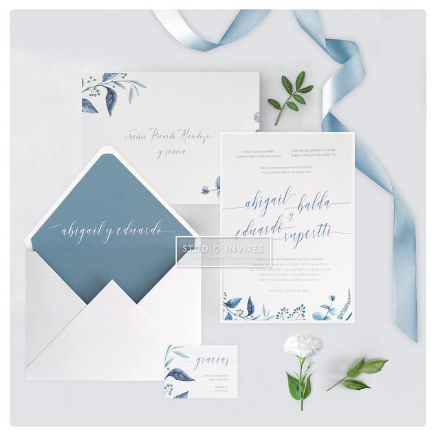 DUSTY BLUE INVITATION - STUDIO INVITES.j
